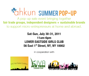 ahkun pop up