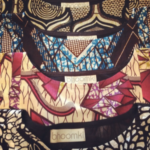 Image courtesy bhoomki_brooklyn Instagram