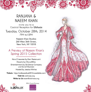 Wishwas Diwali Fundraiser Poster